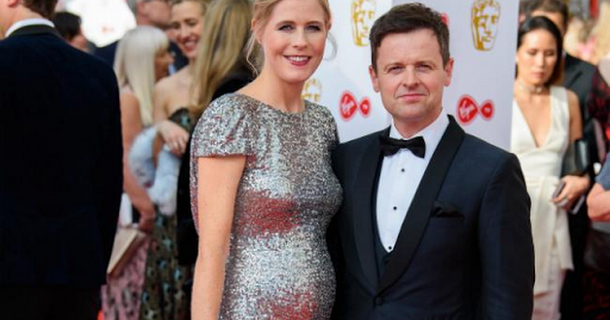 Declan Donnelly's sex life confession