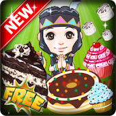 Tải Game Game Cookie Dayaks New Crumble