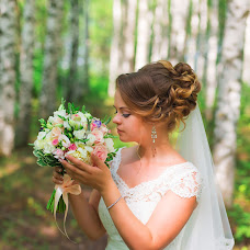 Wedding photographer Irina Faber (IFaber). Photo of 01.09.2016