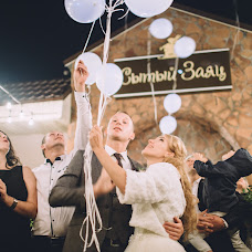 Wedding photographer Vetal Korolev (vitalykorolev). Photo of 08.11.2018