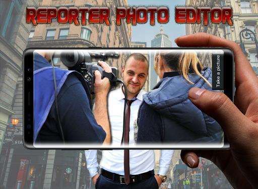 Reporter Photo Editor 1.1 3