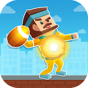App Icon for Ball Bang- Arrow Fight 3D App in United States Play Store
