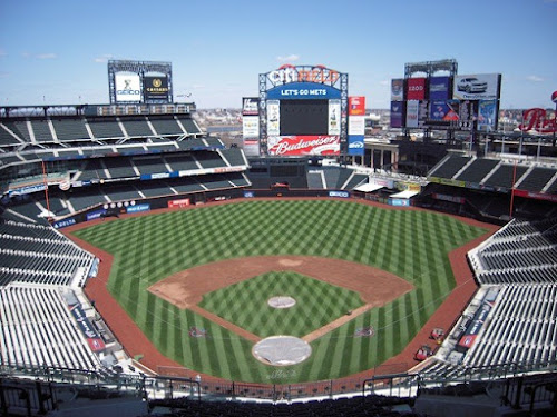Photo Citi Field