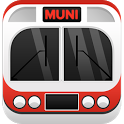 YourBus SF Muni icon
