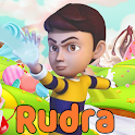 Rudra game boom chik chik boom magic : Candy Fight icon