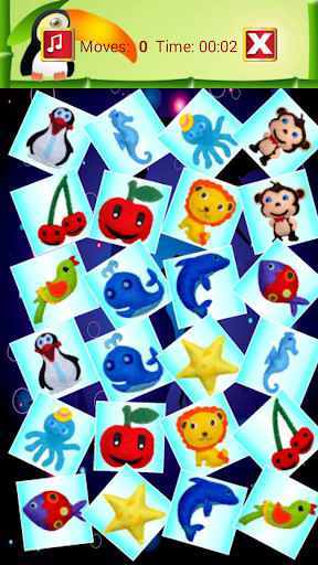 MyPairs Family - memory fun app (apk) free download for Android/PC/Windows screenshot