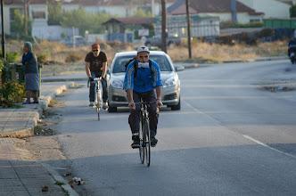 Photo: Checkpoint: Αγιασμός (Photo:FGK)