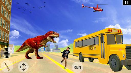 Dino Hunter : Deadly Dinosaur Hunter 2020 screenshots apkspray 3