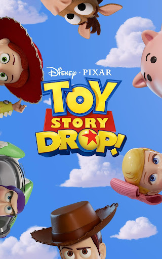 Toy Story Drop! – You've got a friend in match-3! screenshot 10
