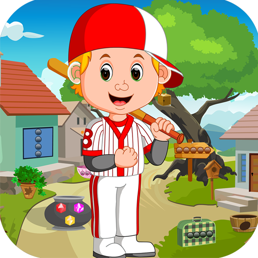 Best Games- 26  Rescue The Softball Player Game file APK Free for PC, smart TV Download