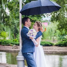 Wedding photographer Yuriy Verkov (NSPhoto). Photo of 15.08.2014