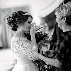 Wedding photographer Zufar Vakhitov (zuf75). Photo of 05.10.2017