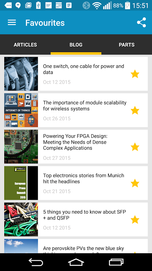 Electronics News – Android Apps on Google Play