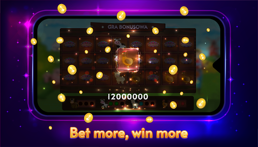 One Night Casino - Slots, Roulette  screenshots 5