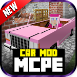 Car MOD For MCPE!