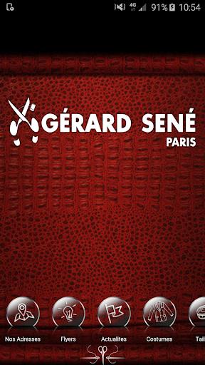 Gérard Sené