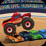 Monster Truck Game for Kids 2.7.7