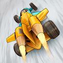 Jet Car Stunts 2 icon