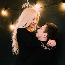 Wedding photographer Kristina Shelengovskaya (shelengovskaya). Photo of 11.03.2018