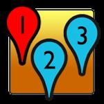 BestRoute Pro Route Planner Icon