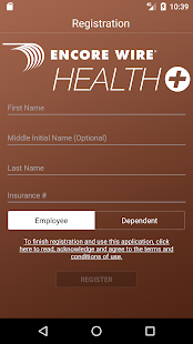 Encore Health - Android Apps on Google Play