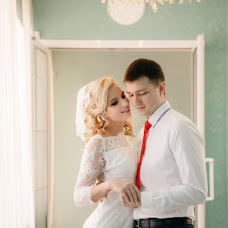 Wedding photographer Mariya Kozlova (Kozlova). Photo of 24.03.2017