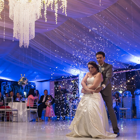 Wedding photographer Humberto Gomez (HumbertoGomez). Photo of 03.11.2016