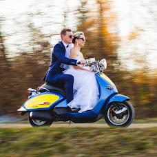 Wedding photographer Łukasz Michalczuk (lukaszmichalczu). Photo of 08.01.2016