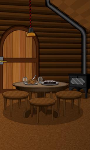 Escape Games-Puzzle Tree House screenshots 2