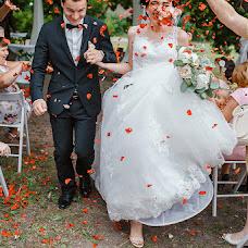 Wedding photographer Dmitriy Gievskiy (DMGievsky). Photo of 02.11.2017