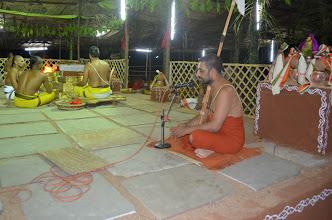 Photo: Sri Vishnu Sahasranama Parayana (3rd Bramhothsavam - Divya Saketham - 2012 Apr 29 to May 5)