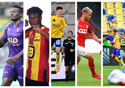 Debat van de week: wie van deze 7 spelers verraste jou het meest op speeldag 1?