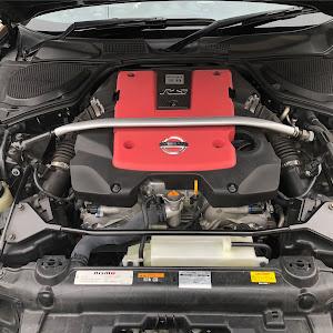 フェアレディZ Z33 バージョンニスモ タイプ380RSのカスタム事例画像 マサムネさんの2020年11月27日19:47の投稿
