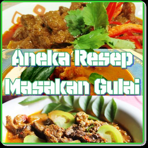 Aneka Macam Resep Olahan Gulai
