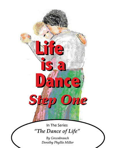 Life is a Dance, Step One cover