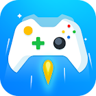 Game Booster  - One tap speed optimizer, No lag icon