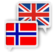 App Icon for Norwegian English Translate App in Czech Republic Google Play Store