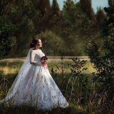 Wedding photographer Olga Nikolaeva (avrelkina). Photo of 29.10.2018
