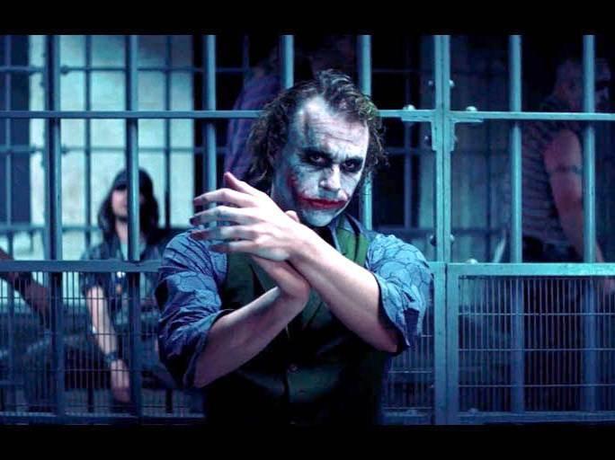 Sinemanın en psikopat 5 karakteri
