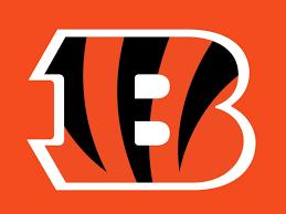 cincinnati bengals logo wallpaper | Cincinnati bengals, Nfl logo, Nfl teams  logos