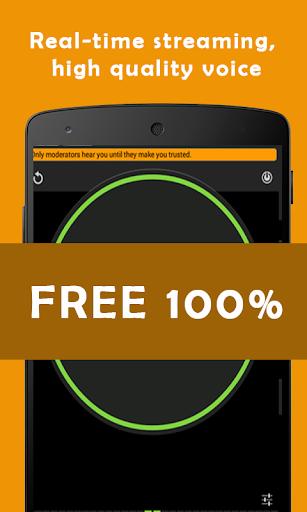 玩免費書籍APP|下載對講機Zello PTT提示 app不用錢|硬是要APP
