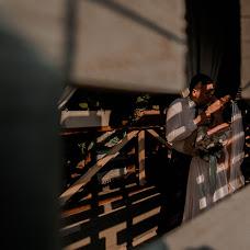 Wedding photographer Anastasiya Fedyaeva (fedyaevapro). Photo of 22.08.2017