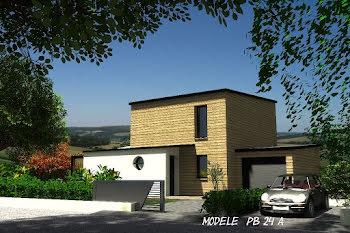 maison à La Roche-Maurice (29)