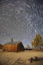 Photo: Eastern Sierra Barn