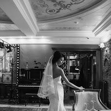 Wedding photographer Alina Churbanova (AlinaCh). Photo of 21.03.2016