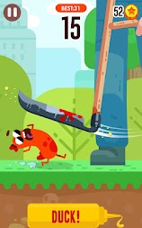 Run Sausage Run! APK screenshot thumbnail 1
