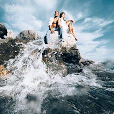 Wedding photographer Roman Kuterin (rokuterin). Photo of 13.09.2016