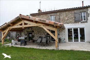 maison à Houeillès (47)