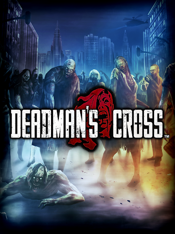 android Deadman's Cross Screenshot 4