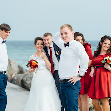Wedding photographer Pavel Sepi (SEPI). Photo of 28.01.2016